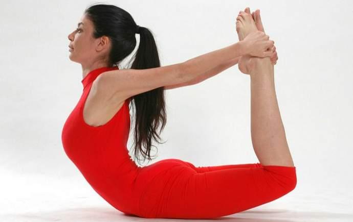 Упражнения для гибкости и подвижности позвоночника