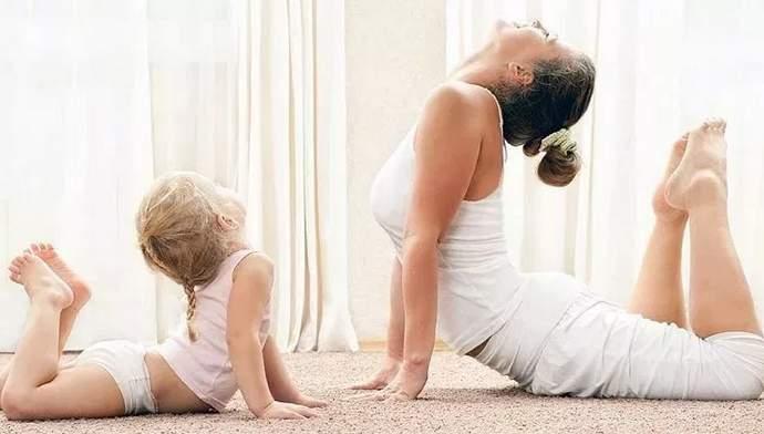 Упражнения для исправления нарушений осанки